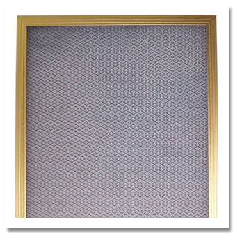 honeywell electronic air cleaner filter