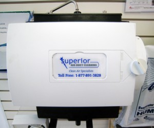 Central Humidifier