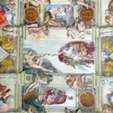 Sistine Chapel Revitalized by Air Conditioning