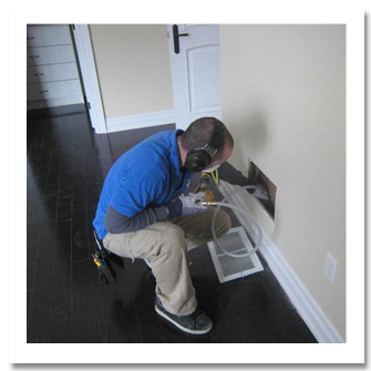 Air Duct Cleaning in Toronto