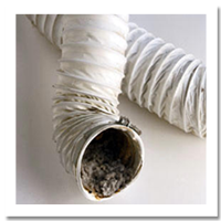 Dryer Hose Cleaning in Toronto ON