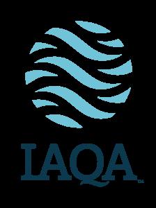 Indoor Air Quality Association Logo
