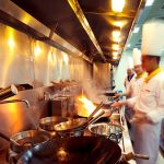 Dirty Ducts a Risk to Your Restaurant