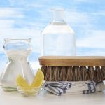 Non-Toxic Cleaning Supplies for Cleaner Air