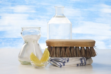 Benefits of Non-Toxic Cleaning Supplies