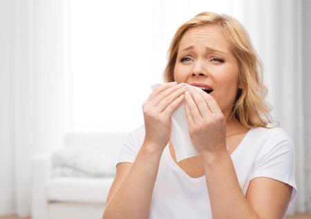 Preventing Indoor Allergies