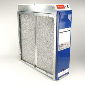 Electric Air Cleaners