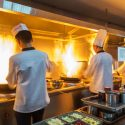 How to Keep Your Restaurant Air Quality Clean