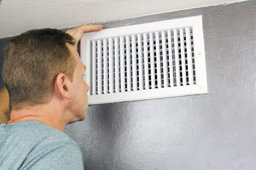 Common Signs Your Air Ducts Need to Be Cleaned